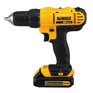 Dewalt DCD771C2 Compact Drill