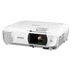 Epson Home Cinema 1060 LCD Projector