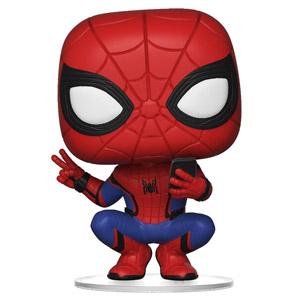 Funko POP! Spider-Man: Far From Home