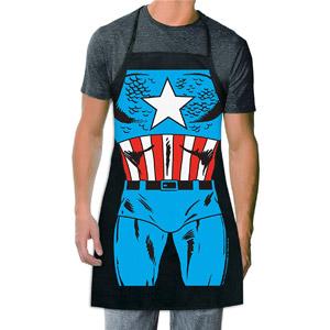 ICUP Superhero Apron