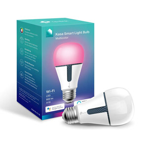 Kasa Smart Wi-Fi LED Light Bulb