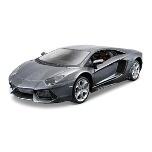 Maisto 1:24 Scale Assembly Line Lamborghini Aventador LP 700-4 Diecast Model Kit