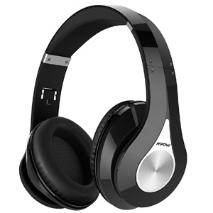 Mpow Bluetooth Headphones Over Ear