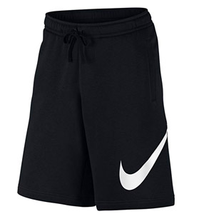NIKE Sportswear Mens Club Shorts