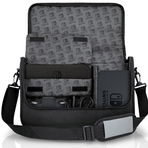 PowerA Everywhere Messenger Bag