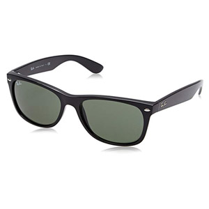 Ray-Ban Mens 0RB2132 Square Sunglasses