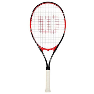 Wilson Tour Slam Adult Tennis Racket