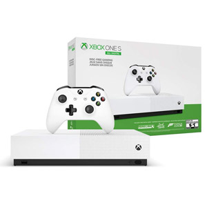 Xbox All Access - Xbox One S 1TB All-Digital Edition