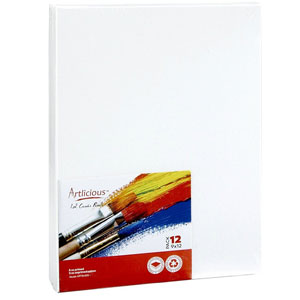 Artlicious Canvas Panels