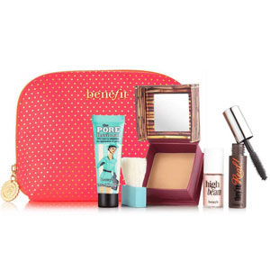 BENEFIT Wink Upon A Star Bestsellers Set