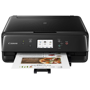 Canon PIXMA TS6220 Wireless All in One Photo Printer
