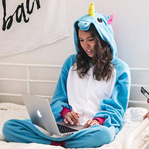 Emolly Licorne Animal Onesie