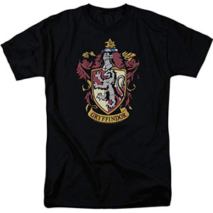 Harry Potter T Shirt Hogwarts School