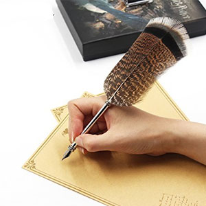 Harry Potter Writing Quill