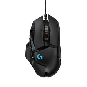 Logitech G502 HERO Gaming Mouse