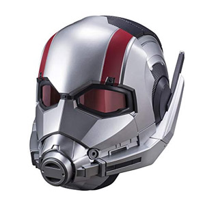 Marvel Legends Series Ant-Man Electronic Helmet
