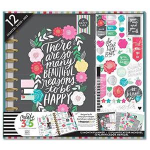 Me & My Big Ideas The Happy Planner Kit