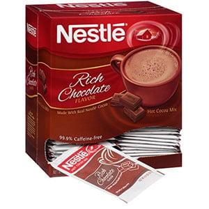Nestle Hot Cocoa Mix