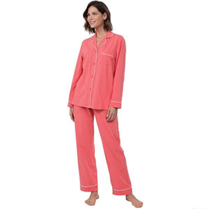 PajamaGram Cotton Pajamas