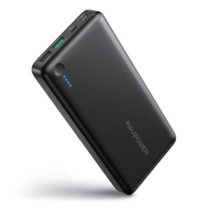 RAVPower USB C Battery Pack 20100 Portable Charger
