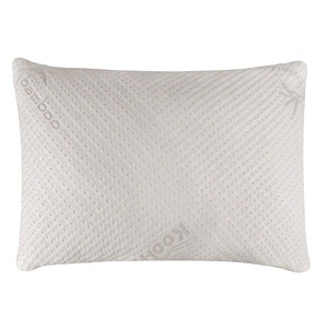 Snuggle-Pedic Memory Foam Pillow
