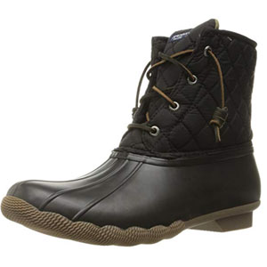 Sperry Womens Saltwater Boot