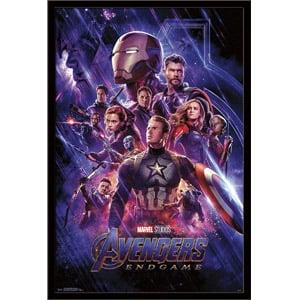 Trends International Avengers: Endgame Wall Poster
