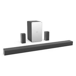 "VIZIO SB3651-F6 36"" 5.1 Home Theater Sound Bar System"