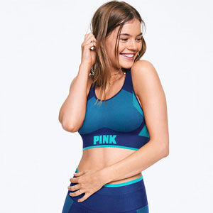 Victoria Secret PINK Cool & Comfy Bra