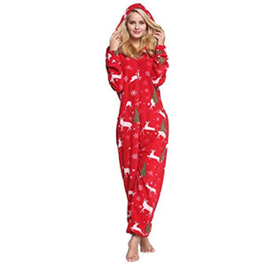 XmasComing Onesie