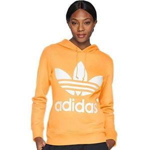 adidas Originals Womens Trefoil Hoodie