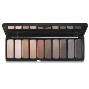 e.l.f. Eyeshadow Palette Matte