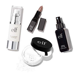 e.l.f. Must Have Essentials Kit