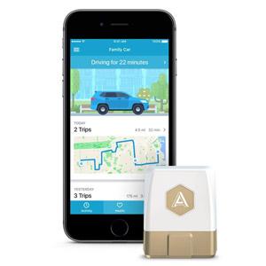 Automatic Pro - Live Vehicle Tracking