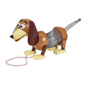 Disney•Pixar Toy Story 4 Slinky Dog