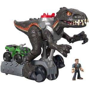 Fisher-Price Jurassic World Imaginext Walking Indoraptor