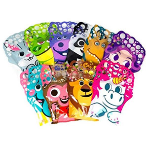 Glove-A-Bubbles 10-Pack