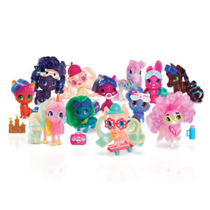 Hairdorables Pets Series 2