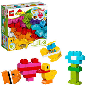 LEGO Duplo My First My First Bricks