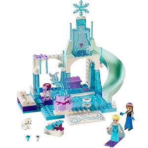 LEGO Elsas Frozen Playground