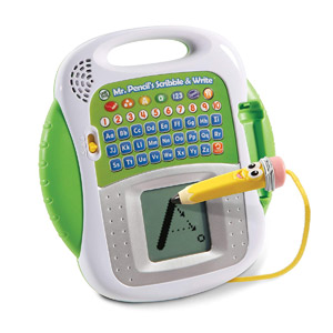 LeapFrog Mr. Pencils Scribble & Write