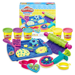 Play-Doh Kitchen Creations Cookie Creations