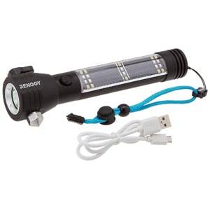 Renogy E.Lumen Multi-Functional Solar Power Flashlight