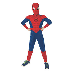Rubies Marvel Ultimate Spider-Man Costume