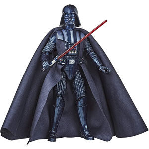 Star Wars The Black Series Carbonized Collection Darth Vader