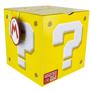 Super Mario Bros. Question Block