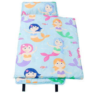 Wildkin Mermaid Nap Mat