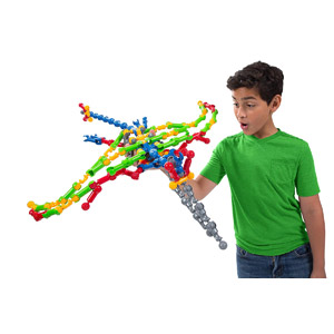 ZOOB BuilderZ 125-Piece Kit