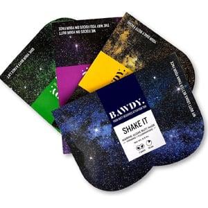 BAWDY Galaxy Kit Butt Mask