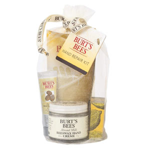 Burts Bees Hand Repair Gift Set